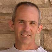Cyprian Consiglio - Yoga teacher – Santa Cruz, California